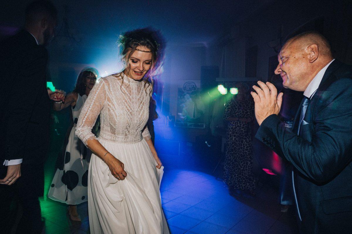 Ślub Zajazd Zielony Dwo Falencice Kacper Ksykiewicz Fotograf Slubny