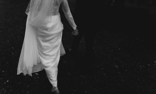 Mini sesja w dniu ślubu – 4 składniki na udanąsesję