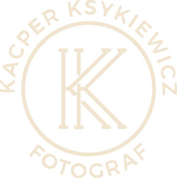 Nie taki zwykły fotograf | Kacper Ksykiewicz | Fotograf Ślubny